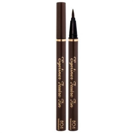 Картинка для VS Подводка для глаз / Eyeliner / Liner Feutre Fin тон/shade 804 коричневый