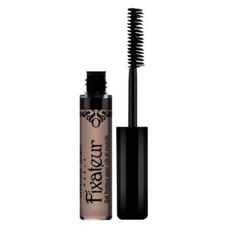 VS Гель для бровей и ресниц фиксирующий/Eyebrow and lashes fixing gel/Gel fixateur pour cils et sour гель для бровей lumene nordic chic eyebrow fixing gel цвет transparent variant hex name f3f3f3