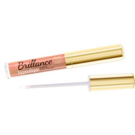 VS Блеск для губ с 3Д эффектом/ 3D-effect Lipgloss/ Gloss a Levres Brillance Hypnotique тон 48 карандаш для губ vivienne sabo jolies levres тон 102 d215239102