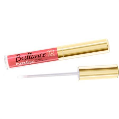 VS Блеск для губ с 3Д эффектом/ 3D-effect Lipgloss/ Gloss a Levres Brillance Hypnotique тон 42 кальян 3д модель