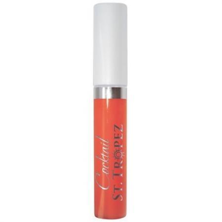 VS Блеск для губ сочный/ Juicy Lip Gloss «Cocktail St.Tropez» тон/shade 01 juicy shaker блеск для губ walk the lime