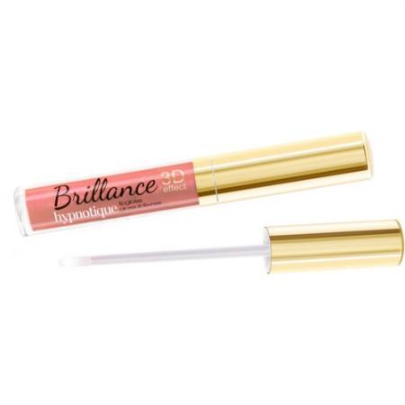 VS Блеск для губ с 3Д эффектом/ 3D-effect Lipgloss/ Gloss a Levres Brillance Hypnotique тон 49 карандаш для губ vivienne sabo jolies levres тон 102 d215239102