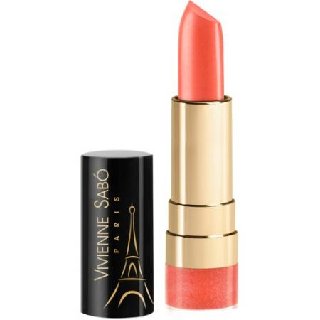 VS Губная помада/ Lipstick/ Rouge a levres Rouge Charmant тон 606 vivienne sabo губная помада гелевая увлажняющая rouge charmant тон 505