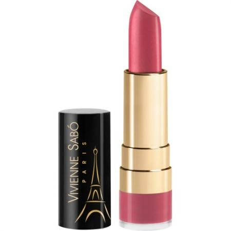 VS Губная помада/ Lipstick/ Rouge a levres Rouge Charmant тон 717 помада by terry rouge expert click stick 27 цвет 27 chocolate tea variant hex name 7b3639