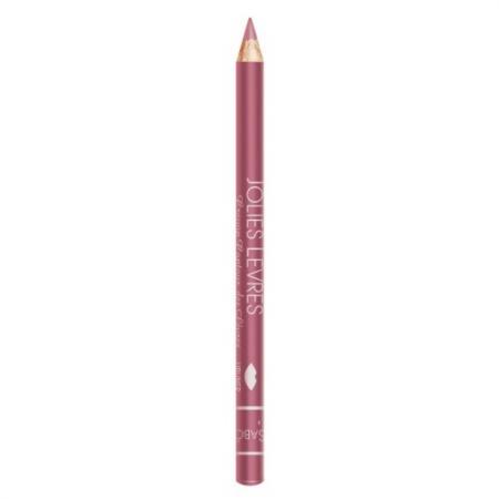 VS Карандаш для губ/Lipliner/ Crayon Contour des Levres «Jolies Levres» тон/shade 202 цена 2017