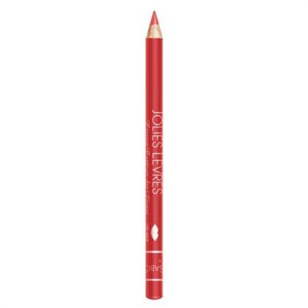 VS Карандаш для губ/Lipliner/ Crayon Contour des Levres «Jolies Levres» тон/shade 206 н н петрова основы психосоматической медицины учебно методическое пособие