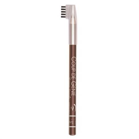 VS Карандаш для бровей/Eyebrow Pencil/Crayon Sourcils Coup de Genie тон/shade 001