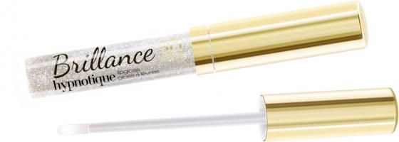 Блеск для губ с 3Д эффектом/ 3D-effect Lipgloss/ Gloss a Levres Brillance Hypnotique тон 21 В БЛИС кальян 3д модель