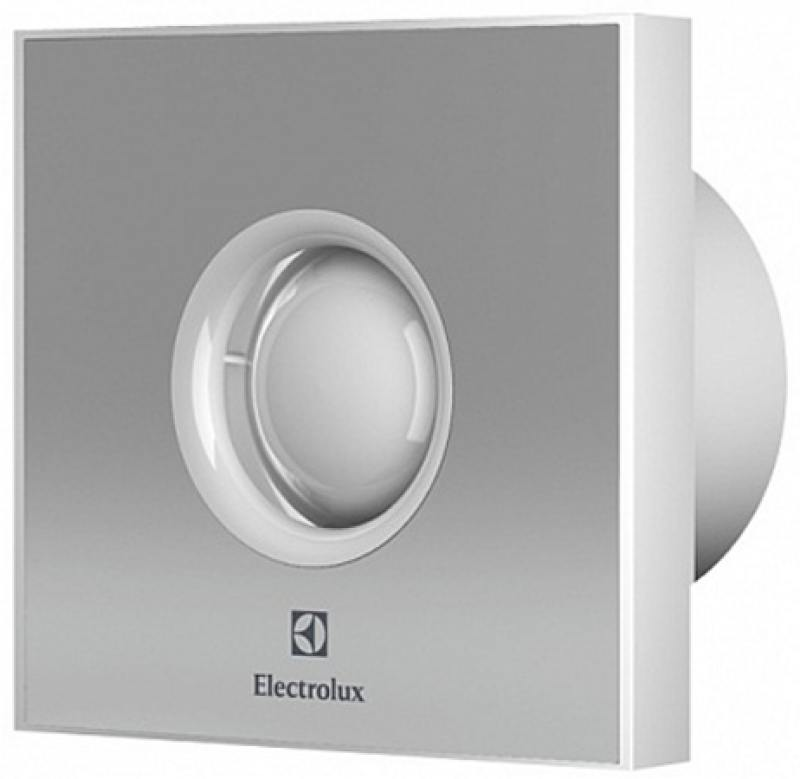 Вентилятор накладной Electrolux EAFR-100 15 Вт серый от OLDI