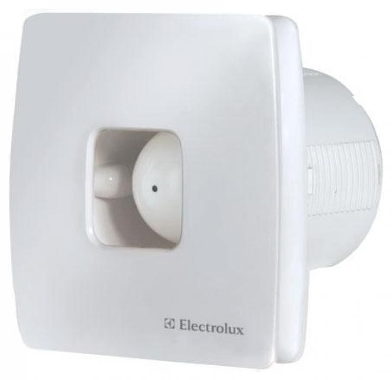 Вентилятор накладной Electrolux EAF-120TH 20 Вт бело-зеленый от OLDI