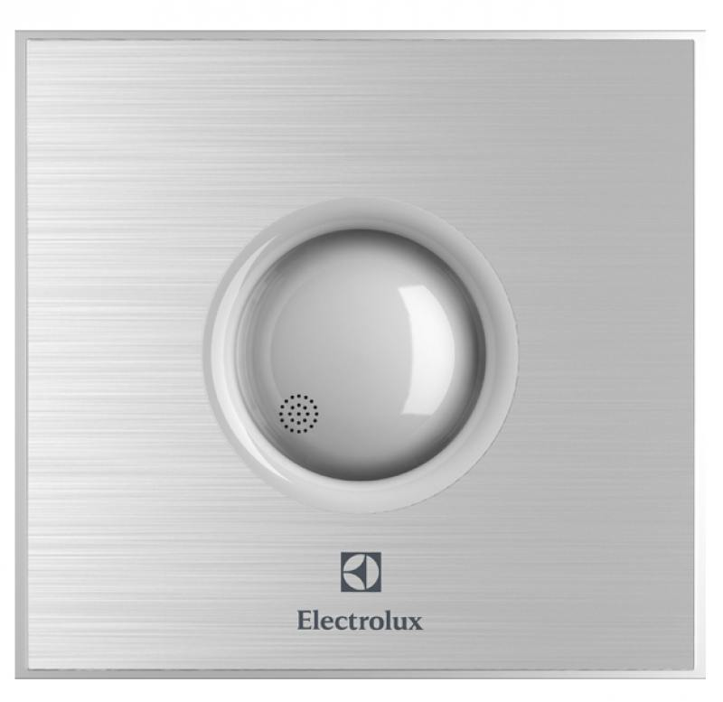 Вентилятор накладной Electrolux EAFR-100 15 Вт стальной от OLDI