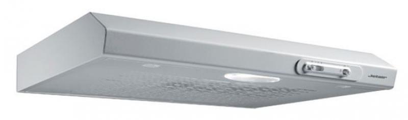 Вытяжка подвесная Jetair SENTI WH/F/50 белый от OLDI