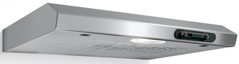 Вытяжка подвесная Jetair SENTI SI/F/60 серебристый от OLDI