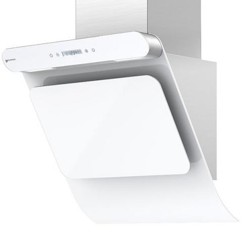 цена на Вытяжка каминная Shindo Arktur sensor 60 W/WG 3ETC
