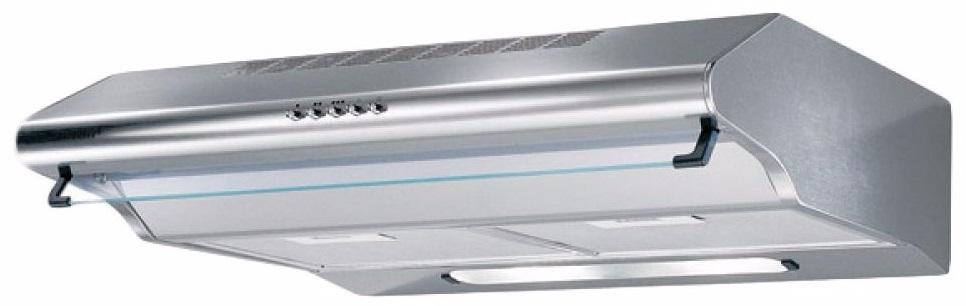 Вытяжка подвесная JET AIR SUNNY/50 INX шатура jet air вытяжка stile inx bk