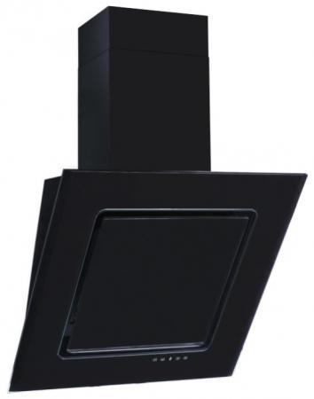 Вытяжка каминная Elikor Оникс 60П-1000-Е4Д черный вытяжка elikor оникс art 90п 1000 е4г черный бамбук