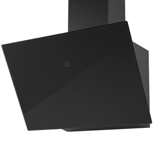 Вытяжка каминная Lex Touch 600 Black