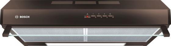 Вытяжка подвесная Bosch DUL63CC40 вытяжка bosch dwk065g60r
