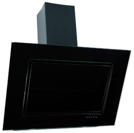 Вытяжка каминная Elikor Оникс 90П-1000-Е4Д черный