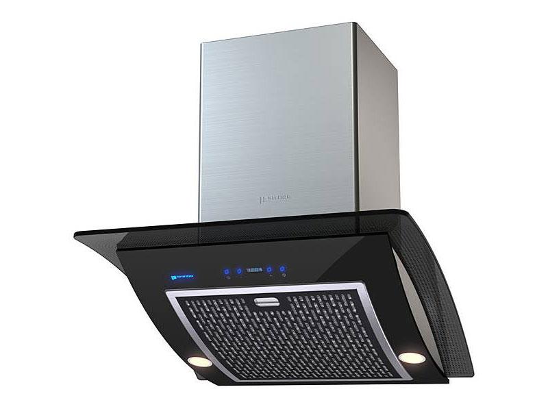 Вытяжка Shindo AVIOR sensor 60 SS/BG 3ETC вытяжка встраиваемая в шкаф 60 см shindo maya sensor 60 1m b bg