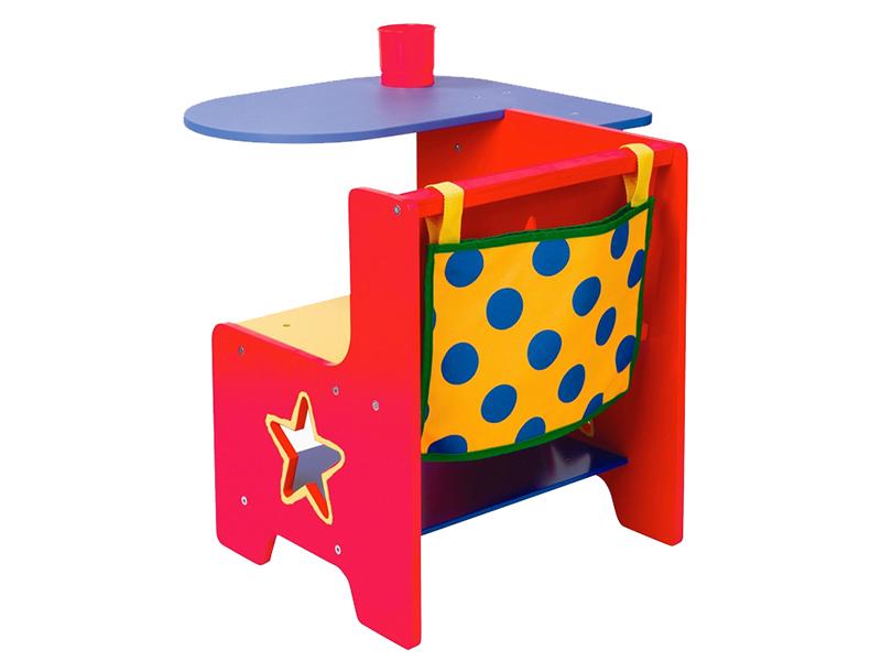 Alex Стол-парта для малышей от 3 лет