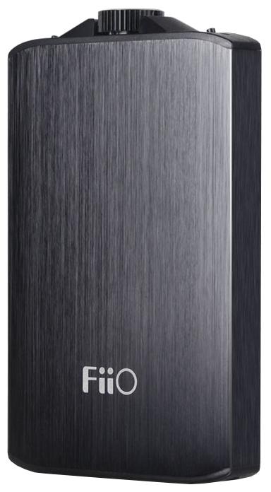 FIIO A3 black цены онлайн