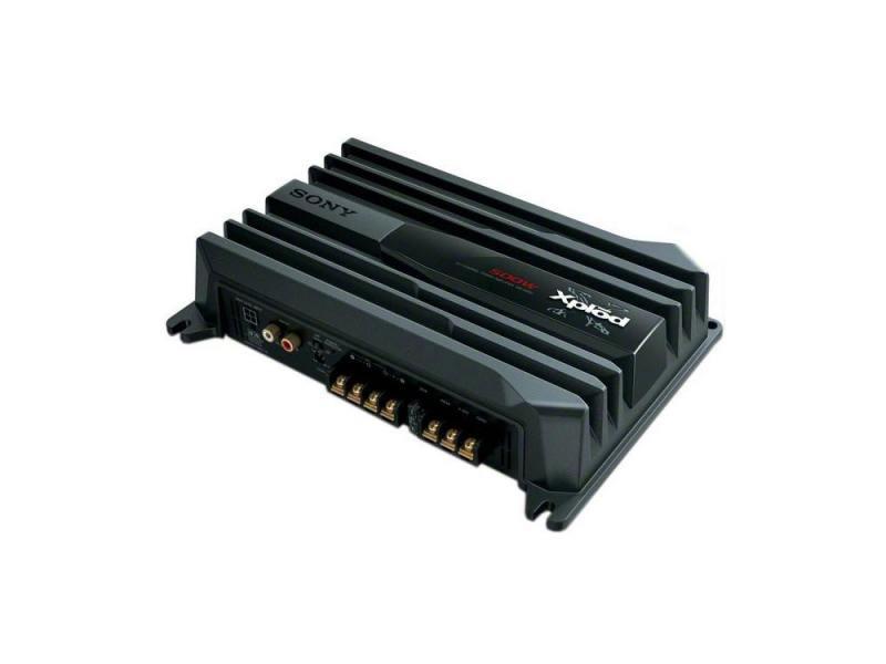 Усилитель звука Sony XM-N502 2-канальный приемник futaba 4 канальный r2004gf 2 fhss sport 2 4g для передатчиков futaba 3plg futaba 4plg и futaba