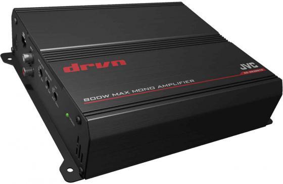 Усилитель звука JVC KS-DR3001D 1-канальный усилитель звука phantom lx 1 600 1 канальный