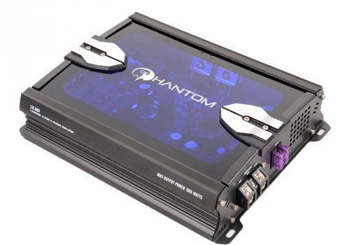 Усилитель звука Phantom LX 1.600 1-канальный усилитель звука phantom lx 1 600 1 канальный