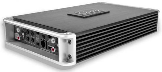 Усилитель звука Kicx Angry Ant 4.100 4-канальный 4x100 Вт усилитель звука kicx ap 2 80ab 2 канальный 2x80 вт
