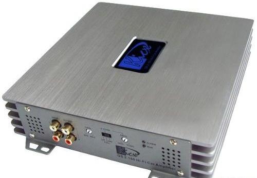 все цены на Усилитель звука Kicx QS 2.160M 2-канальный 2x160 Вт