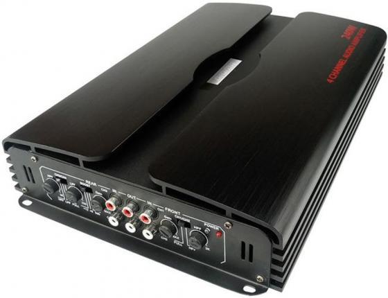 Усилитель звука Digma DCP-410 4-канальный