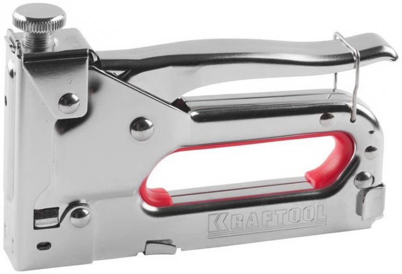 Степлер Kraftool 3187