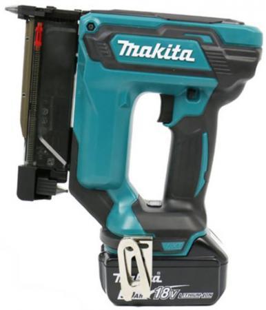 Скобозабиватель Makita DPT353RFE степлер makita dpt353rfe