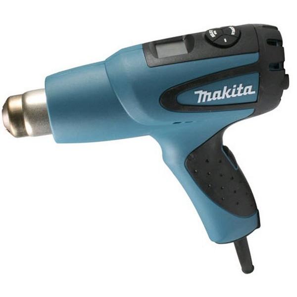 Фен технический Makita HG651C 2000Вт технический фен makita нg 551 v