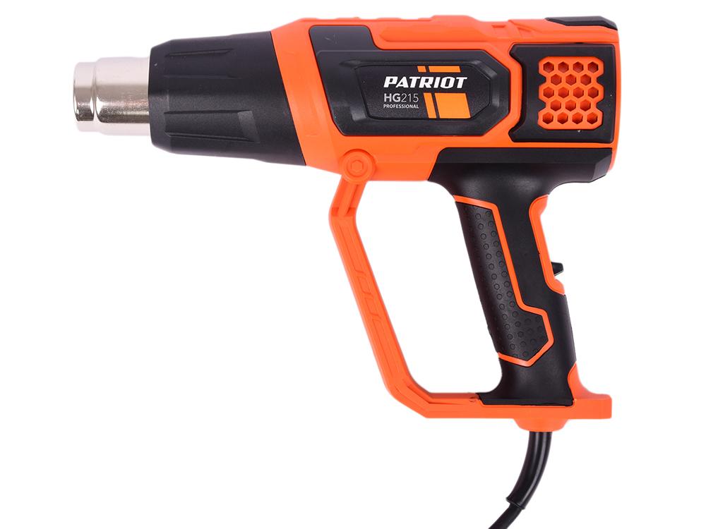 Фен технический Patriot HG215 170301320 цена