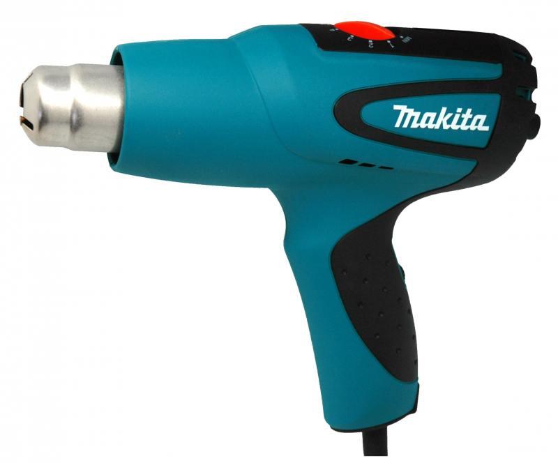 Фен технический Makita HG551VK 1800Вт от OLDI