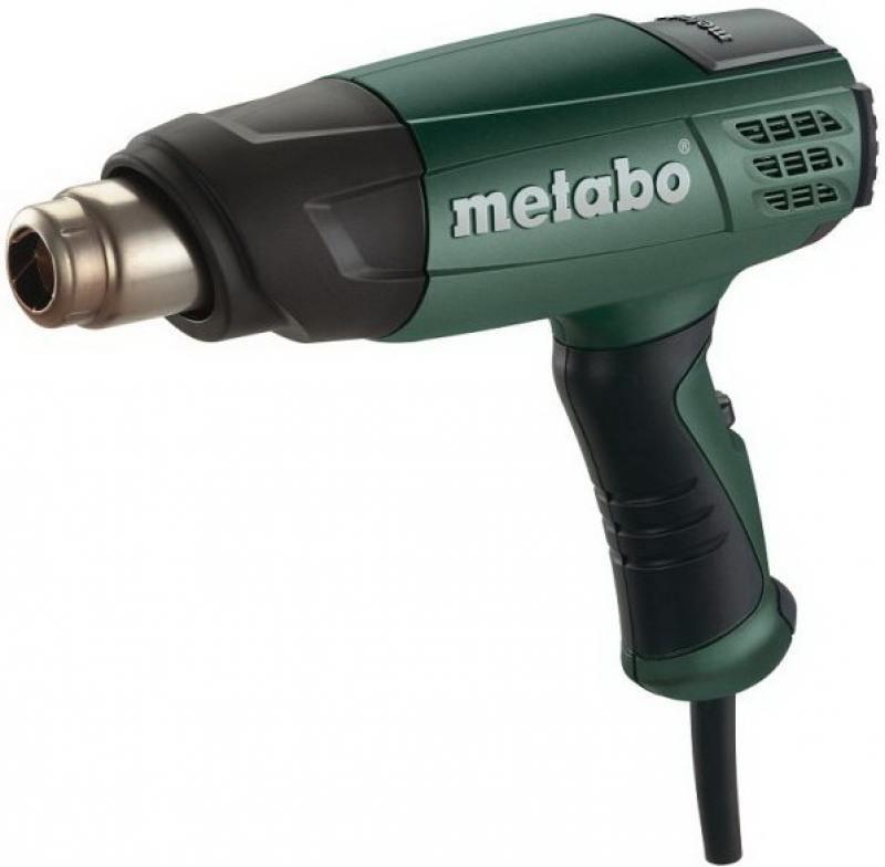 Фен технический Metabo HE 23-650 2300Вт 602365500 от OLDI