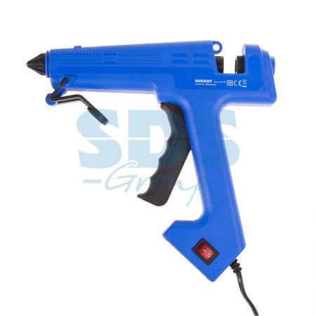 Пистолет клеевой 280Вт серия-ProfiMax REXANT клеевой пистолет topex 42e503