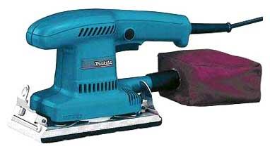 Виброшлифовальная машина Makita BO3700