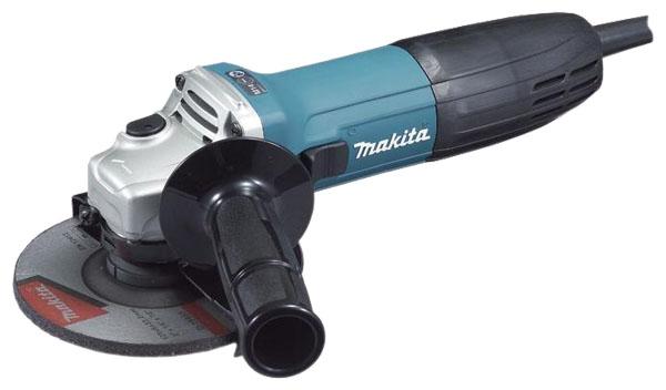 Угловая шлифовальная машина Makita GA5030K от OLDI