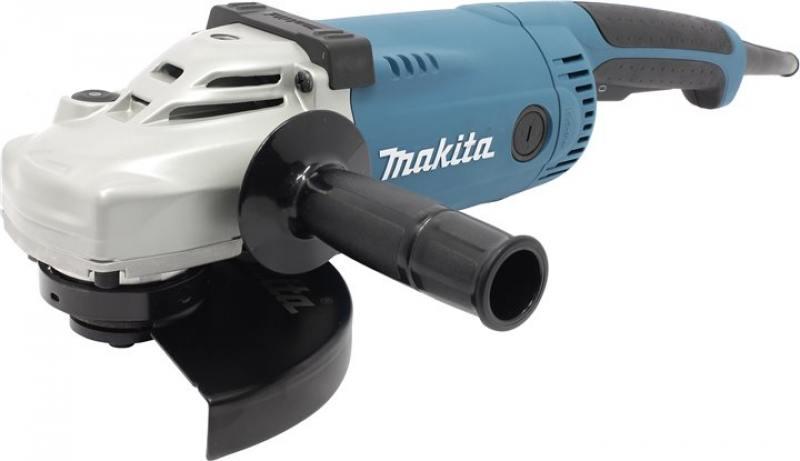 Угловая шлифомашина Makita GA7030SF01 2400Вт 180мм