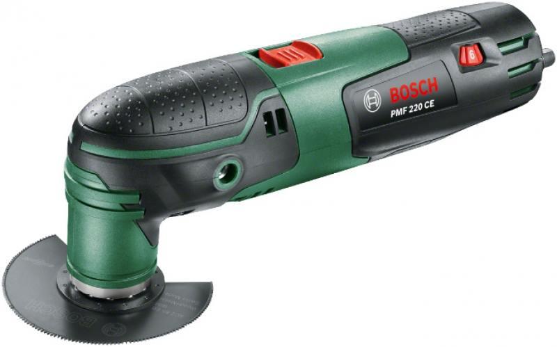 Многофункциональная шлифовальная машина Bosch PMF 220 CE (0603102020) машина шлифовальная многофункциональная skil 7207la