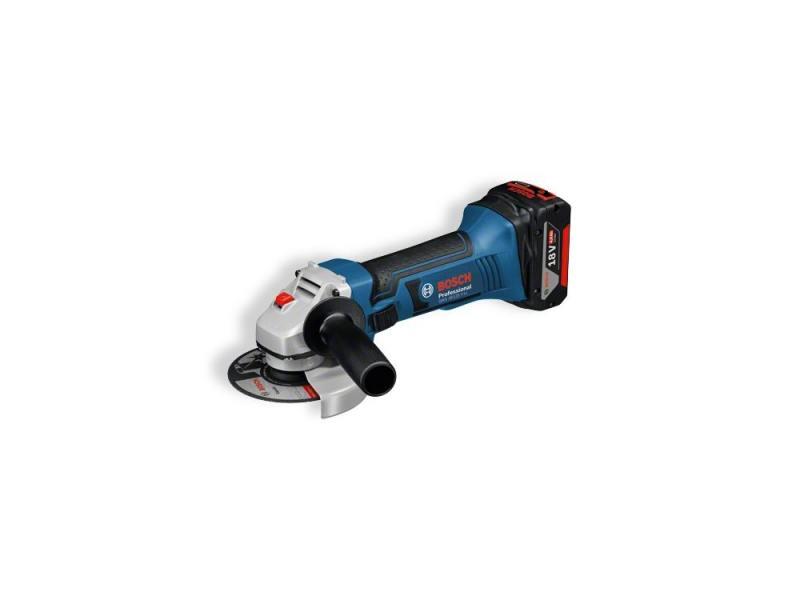Угловая шлифмашина Bosch GWS 18-125 V-LI 18В 125мм 060193A30B