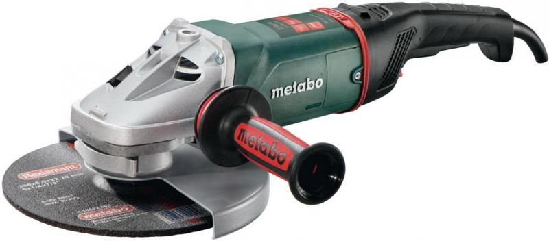 цена на Угловая шлифомашина Metabo WE 22-230MVT 230 мм 606464000
