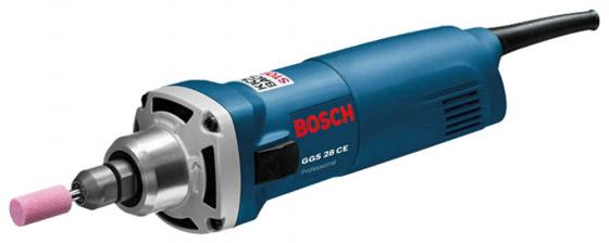 Прямая шлифмашина Bosch GGS 28 CE акк прямая шлифмашина bosch ggs 18 v li 0 601 9b5 304