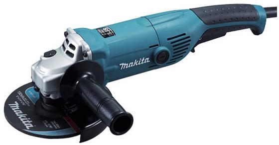 Угловая шлифомашина Makita GA6021 1050Вт 150мм угловая шлифомашина makita 9079sf 2000вт 230мм