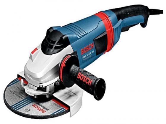 Угловая шлифмашина Bosch GWS 22-180 LVI 2200Вт 180мм 0601890D00