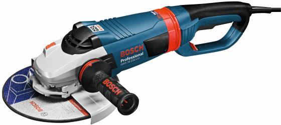 цена на Угловая шлифмашина Bosch GWS 26-230 LVI 2600Вт 230мм 0601895F04