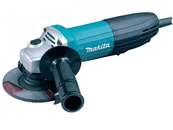 Углошлифовальная машина Makita GA5034 720 Вт